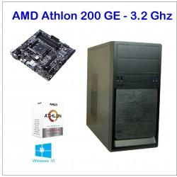 CMS Basic Athlon (2 coeurs)